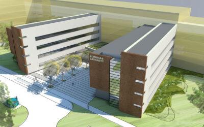 Framtidens sjukhus, Alingsås